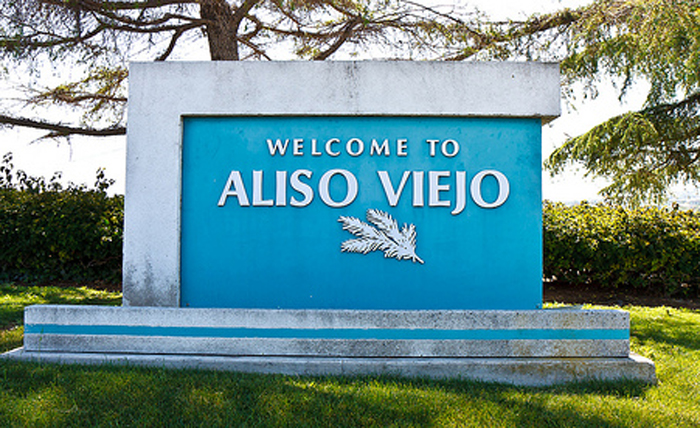 Aliso Viejo homes for sale buy or rent.
