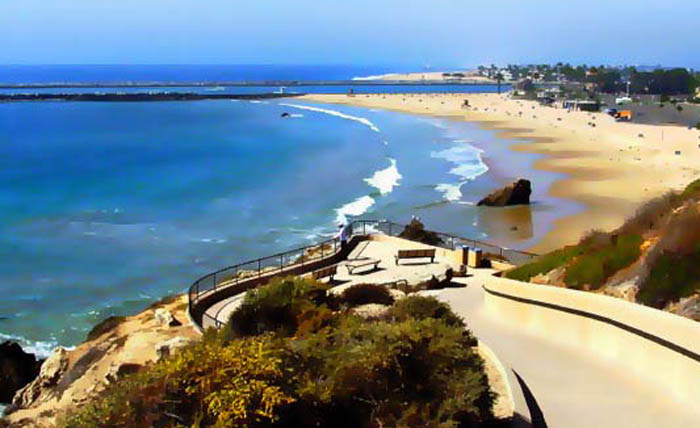 Corona Del Mar homes for sale buy or rent